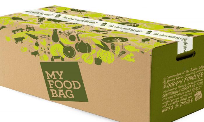 Poverty activists bag food experiment