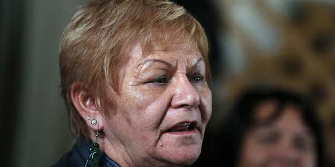 Maori Party puts new old faces at top