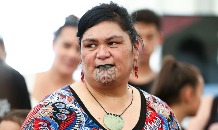 Opinion: Nanaia's first Foreign Affairs challenge