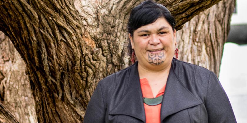 Whakapapa and whare linked