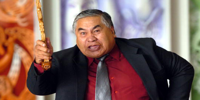 He maimai aroha, Te Napi Tutewehiwehi Waaka
