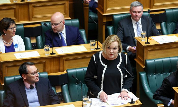 National promises Maori ward law repeal