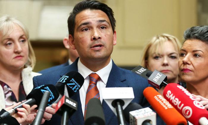 National slips as scandal swirls