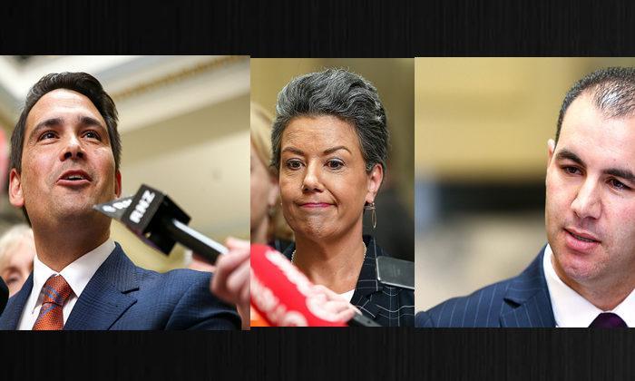 Māori sidelined in National Party raruraru