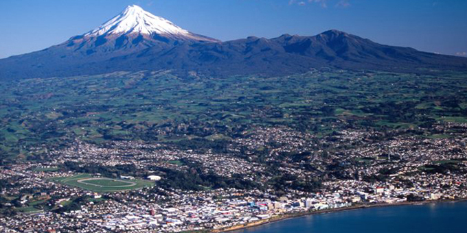 Options running out for New Plymouth Maori