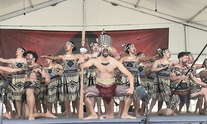 Connection with tupuna drives Polyfest winners