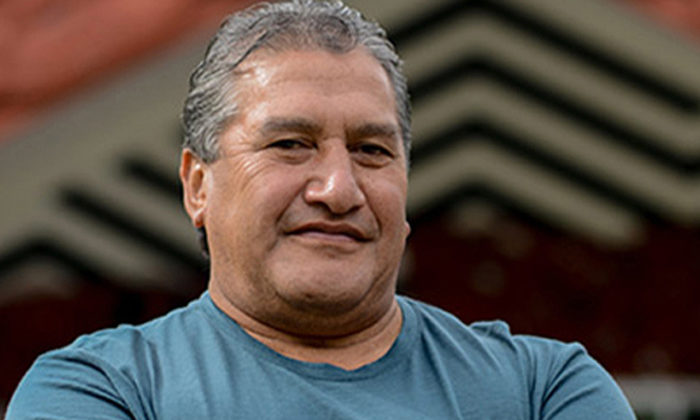 Beat goes on while iwi cleans up after gang drug scourge