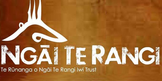 Ko te kokoraho Tiriti ō Waitangi ā Ngāi Te Rangi