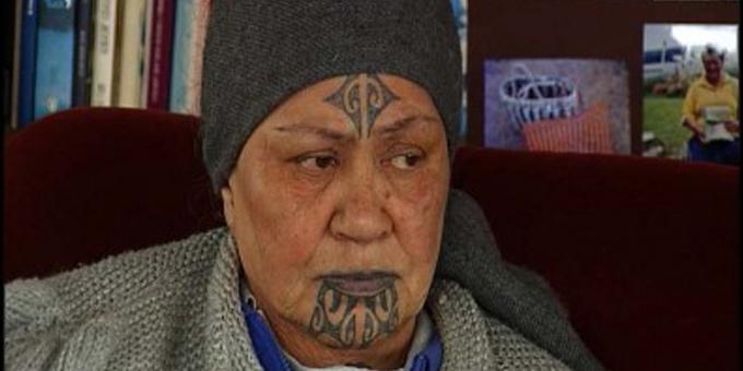 Nganeko Minhinnick honoured for life of kaitiakitanga