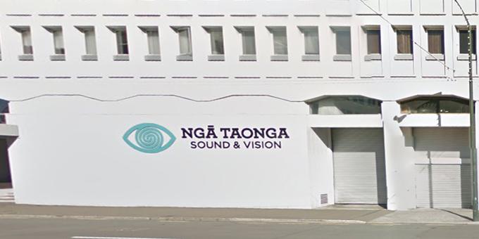 Archive admits Maori outreach lacking