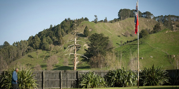 Ngāti Apa sharing the benefits