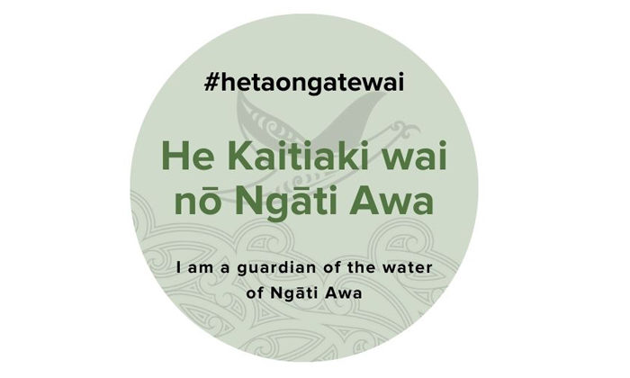 Iwi argues for say on water bottling plant