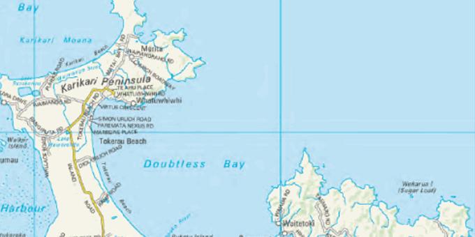 Ngāti Kahu elder denies site tapū
