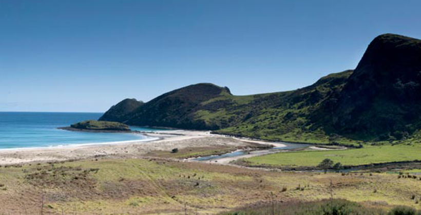 Rate amnesty boom for far north iwi