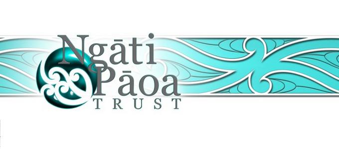 Rautaki whakatuu whare a Ngati Paoa