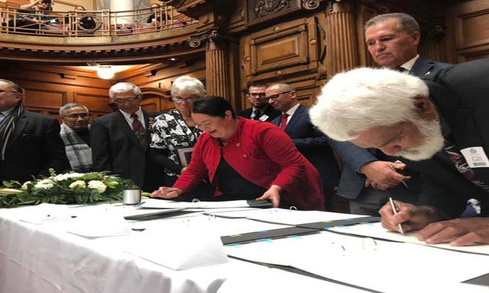 Ngāti Porou foreshore fight resolved