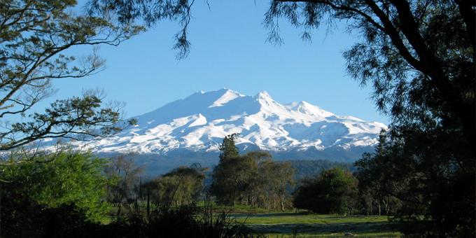 Maori mountain mover moves on