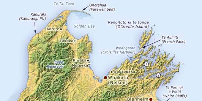 Ngāti Rarua to sign settlement