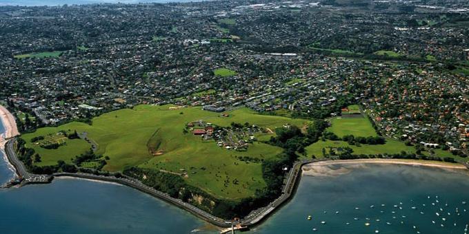 Ngāti Whatua unveil building plans