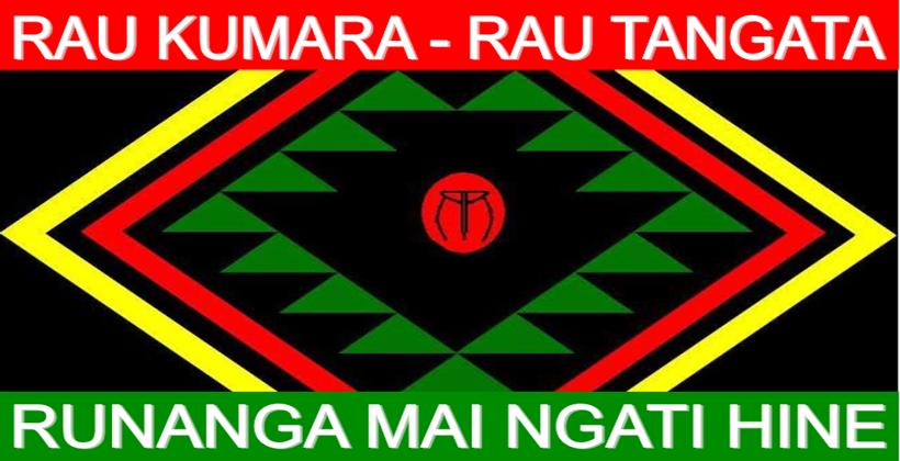 Hapū pride beats unity call