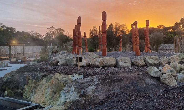 Major revamp of Ngawha Springs complete