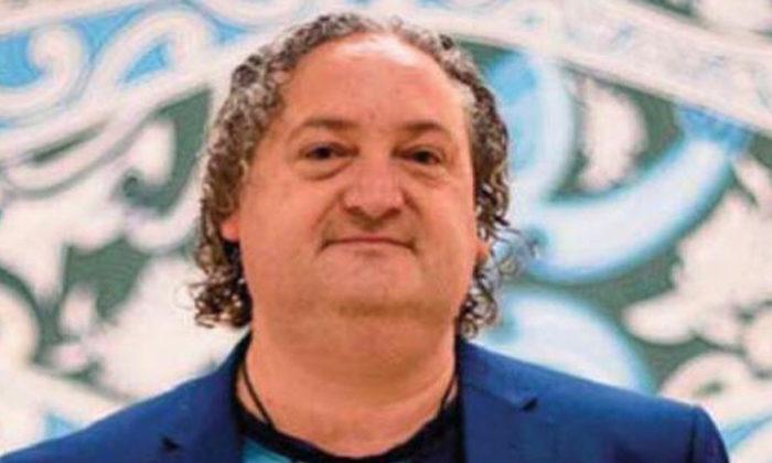 Award marks Maori curator's moment