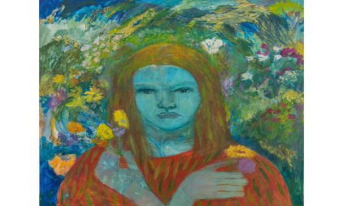 Maori painters highlighted
