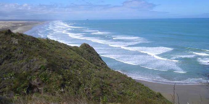 Te Hiku iwi ignored in 90 Mile Beach dash