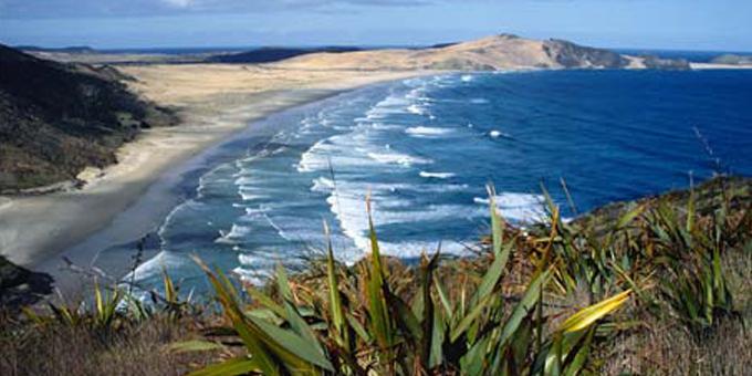 Spiritual value of beach recognised