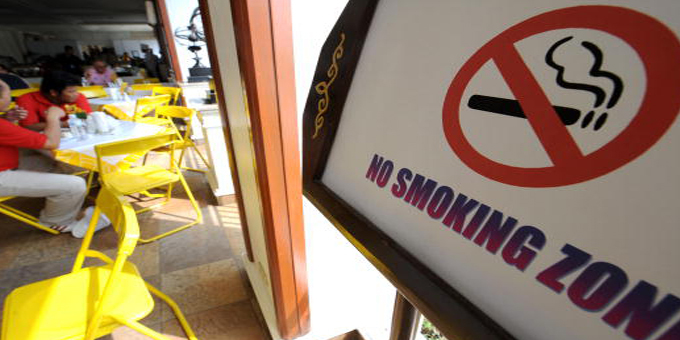 Bylaw business unusual for anti-smoking push