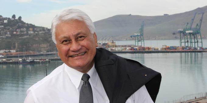 Korako aims again for Port Hills