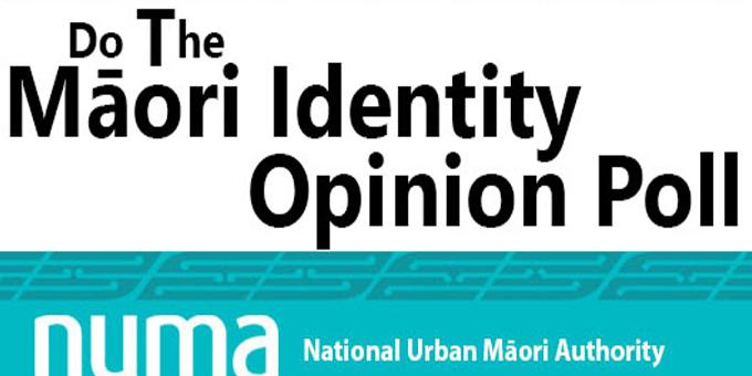 Poll on Maori