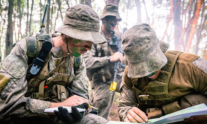 Post-Afghan future for Defence Pacific for Greens