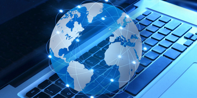 Leaders need to embrace internet