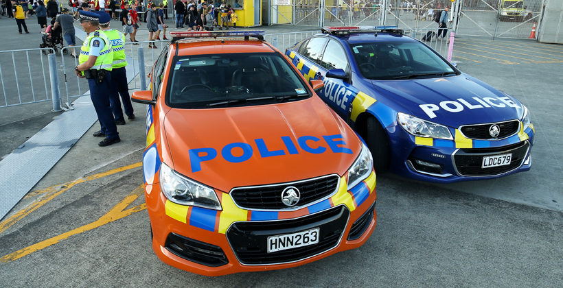 Police challenged over racism despite increased diversity