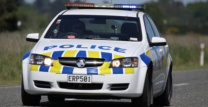 Opinion: Change of Police chase policy long overdue
