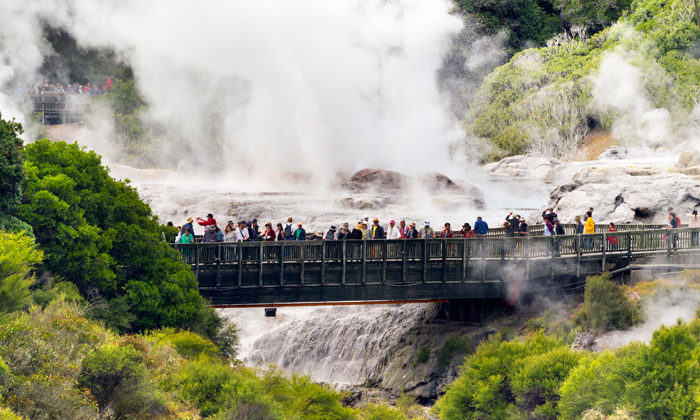 Cheap holidays no answer for tourism sector