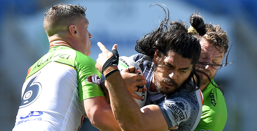 Warriors lose out in Covid fight