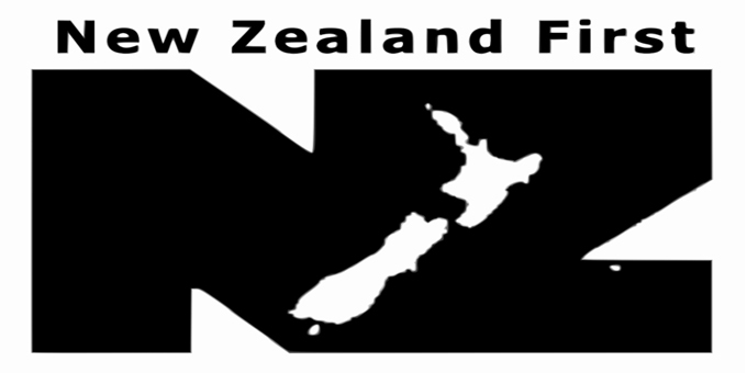 23 candles for NZ First