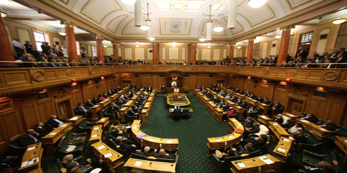 Attempt to entrench Maori seats from Brash threat