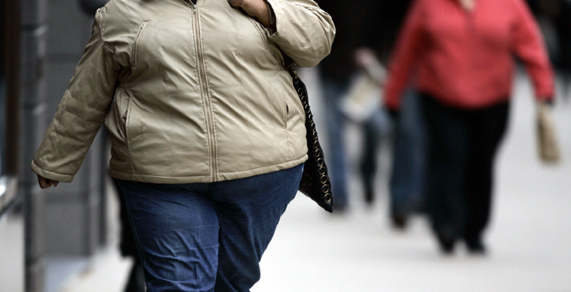 Fat shaming racist and unhealthy