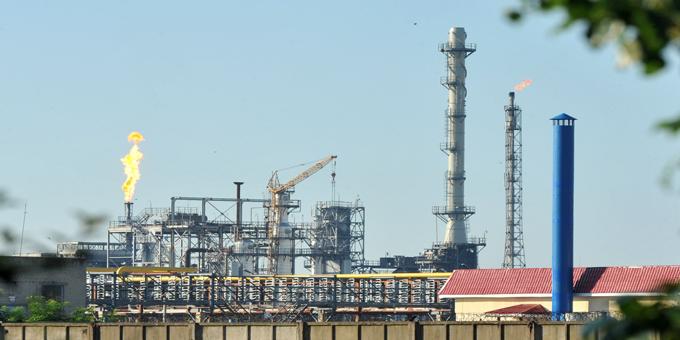 Gas industry explained to tamariki