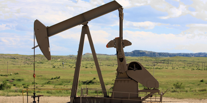 Oil industry expertise needed by iwi