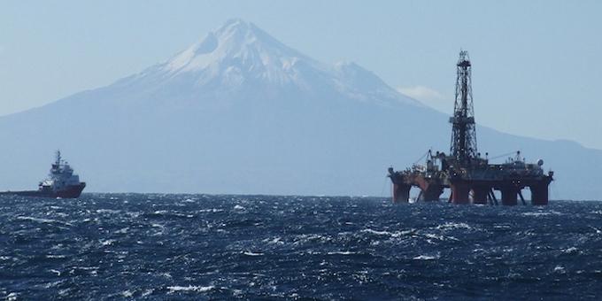 Seabed mining company drops West Coast prospect