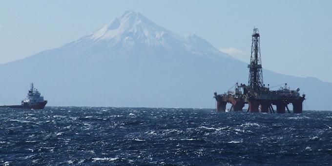 Ardern signals oil free future for Aotearoa