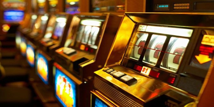 $1m a month spent in deprived communities on pokie machines