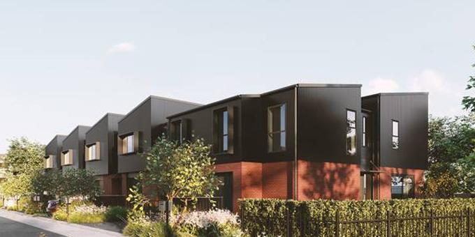 First homes ready at Ngati Whatua's Shore development