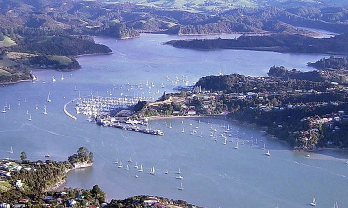 Opua occupation shows lapse in history