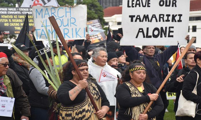 Oranga Tamariki review: Deplorable, despicable and unacceptable !