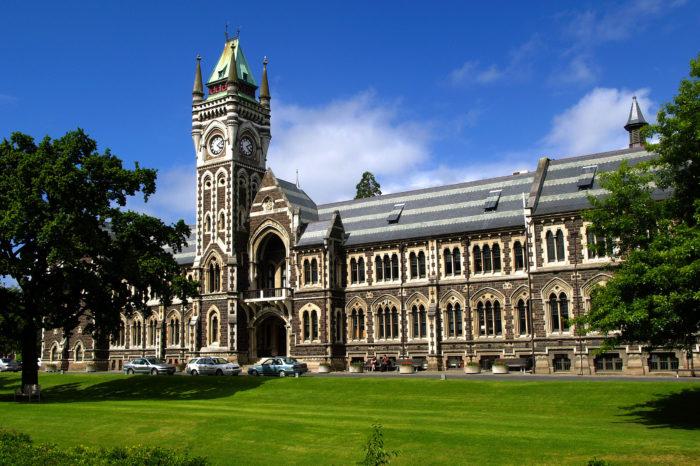 Toa Waaka, University of Otago on Te Wahanga Parakuihi with Dale Husband